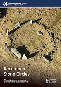 recumbent stone circles learning resource