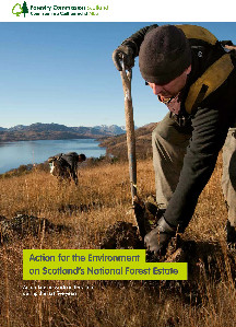 action for the environment cover image