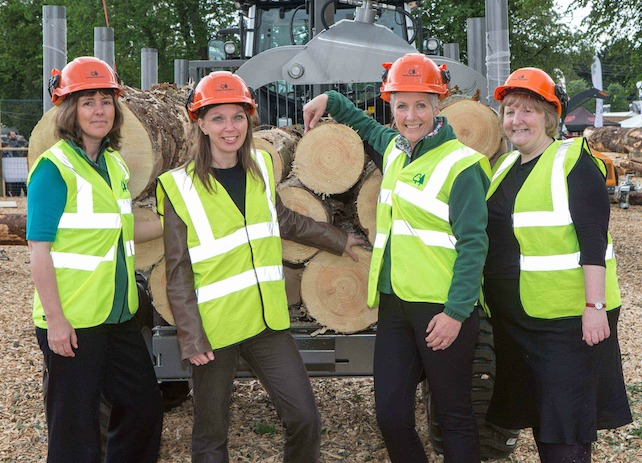 women-in-forestry