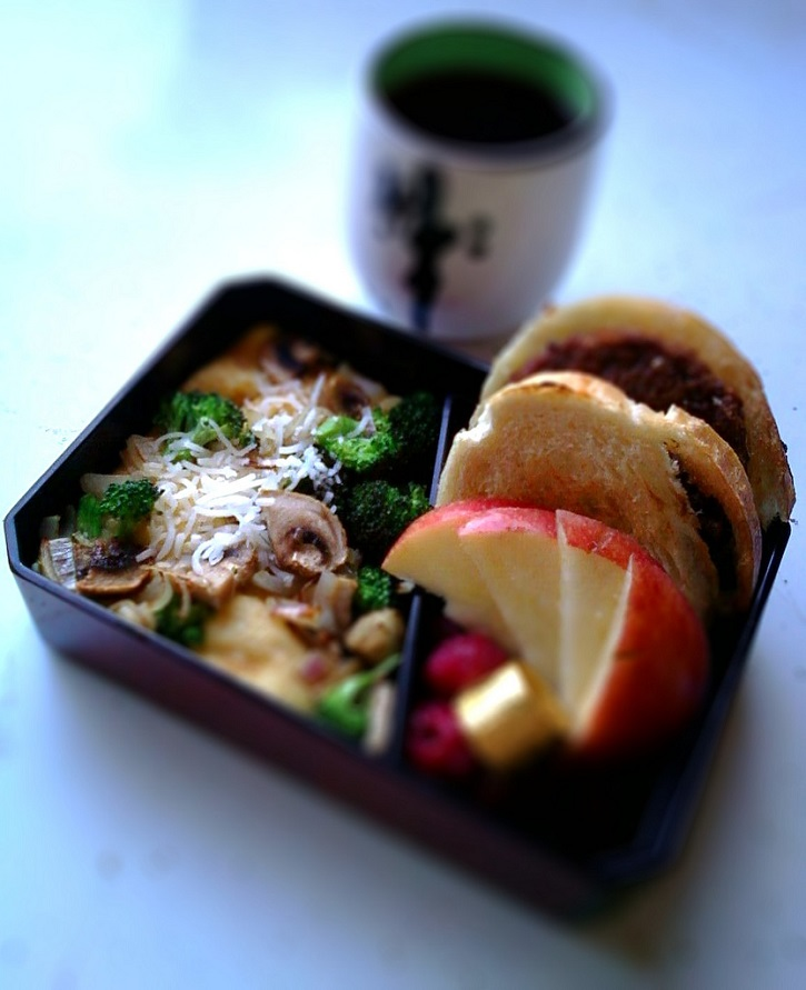 Bento Box by flickr goblinbox