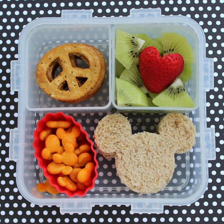 Lunchbox by flickr buzzymelib