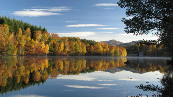 ken boyd autumn colours