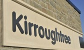 kirroughtree sign