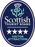 Visit Scotland four star award